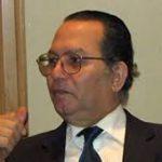 احمد جويلى وزير التموين الاسبق