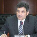 حسام-المغازي،-وزير-الري