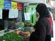 إقبال كبير على منافذ الزراعة ومنتجاتها قبل رمضان